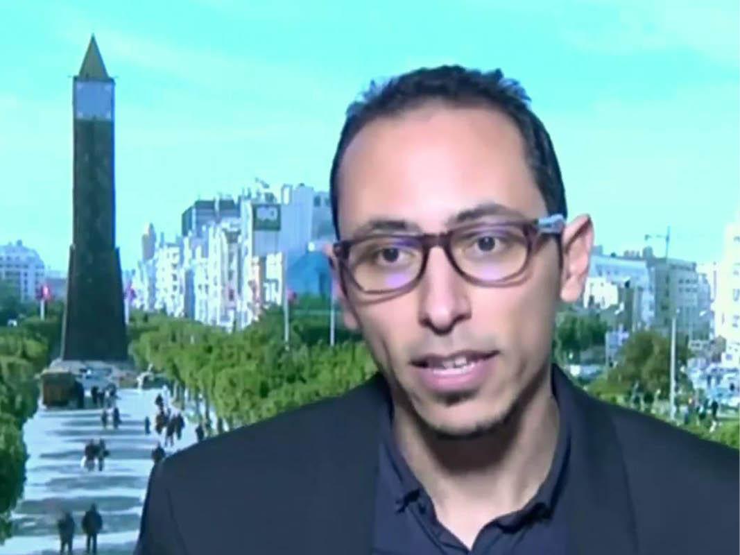 Ayoub Kallel